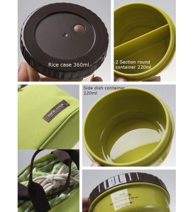 lock---lock-bento-multi-round-lunch-box-set-with-3-containers---small-bag---green-lock---lock-bento--leopja